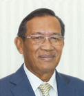 Datu (Dr.) Haji Abdul Rashid Bin Mohd Azis