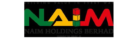 Naim Holdings Berhad
