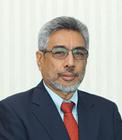 Tan Sri Izzuddin Bin Dali